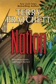 """Nation"" by Terry Pratchett"