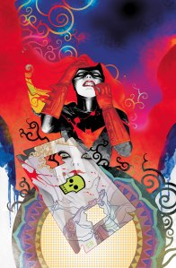 <i>Detective Comics 855; clicky! </i>